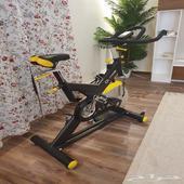 دراجة رياضيه منزليه