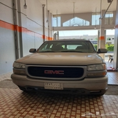 GMC 2001 يوكن