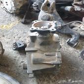 كراسي مكينة وصيانة وقطع ايدج تورس اكسبلورر