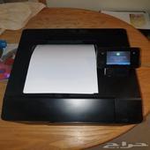 طابعة ليزر hp Wi-Fi تطبع عادي وطباعة مائية