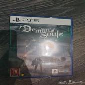 شريط ديمون سولز للبيع PS5