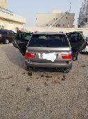 سيارة BMW X5 للبيع