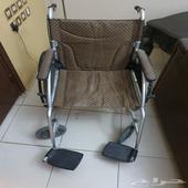 كرسي ذوي الاحتياجات الخاص