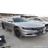 تشارجر 2015   V6 قطع غيار