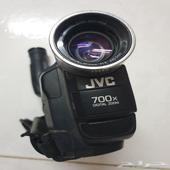 تراث سكين الماني نحاس كاميرا JVC