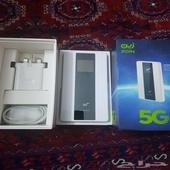 شبكة 5G زين