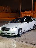 الرياض - مرسيدس 2010 350 موصفات 500