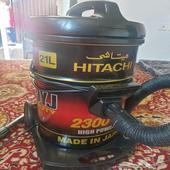 مكنسة كهربائية نظيفه هيتاشي 2300 واط للبيع