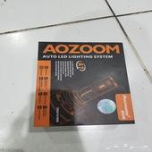 لمبات LED(أوزوم)