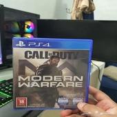 لعبة كول اوف ديوتي - Call of duty mw