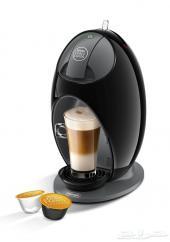صانعة قهوة دولتشي قوستو EDG250B