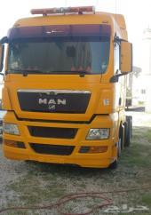 راس مان MAN  2009