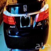 هوندا أكورد V6 Touring 2014   النسخة الأمريكي