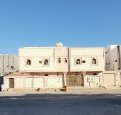 للبيع عماره 5 شقق مساحة 650م مخطط الملك فهد
