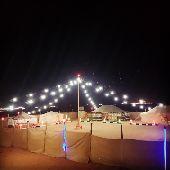 مخيم قسمين روضة خريم