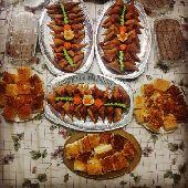 مطبخ ام نواف اكلات شعبيه حلويات معجنات