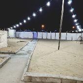 مخيم الفرسان للايجار