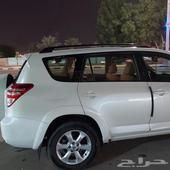 TOYOTA RAV4 2011 Full options