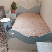 غرفه نوم اطفال نظيفه