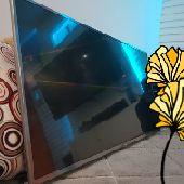 شاشة LG سمارت و 3d للبيع او للبدل