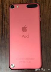 ايبود تتش زهري Pink