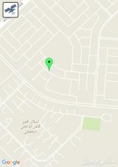 ارض للبيع  في الخفجي - الغربيه - حي الملك فهد