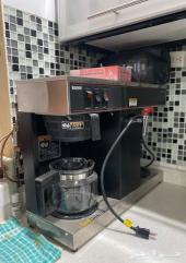 مكينة قهوة بن BUNN