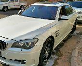 جنوط بي ام  هامان  BMW Hamann اصلية مقاس 22