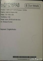للبيع لاب توب سوني i7 جديد لم يستخدم