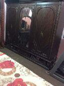 مكيفات و غرفة نوم للبيع