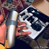 ماكينة حلاقة الاصلية جديدة بكآمل آغراضها مع الضمان