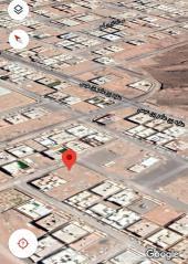 ارض في لؤلؤة السلام 778 متر