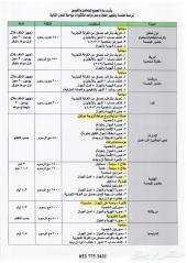 تجهيز الملفات للفيزا السياحية