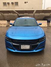 Dodge Charger - 2016 - Rallye V6