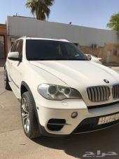 BMW X5 50iX 2011