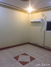 شقة عزاب مميزة بالرياض اليرموك غرفتين  وحمام