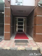 شقة دوبلكس فاخره في طرابزون(تم تنزيل الحد)