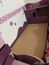 غرفة نوم اطفال 10قطع