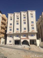 أربعة غرف وصالة جديدة حي الحمراء مكة