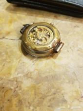ساعة يد كارتير