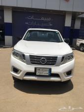 وانيت نافارا -أبيض2015 شركة ذيب - الرياض