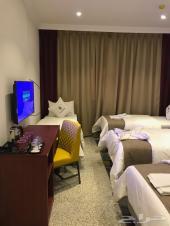 فندق جديد للايجار في حئ الهجرة 4 نجوم