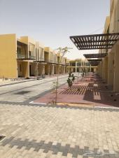فيلا جاهزه للسكن بمدينة دبى الصناعيه
