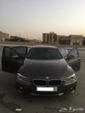 BMW 320i 2012 Full Option