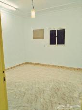 (3) غرف وصالة نظيفة مجددة مطبخ جديد دور ثاني