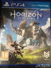 شريط بليستيشن 4 هورايزن زيرو داون PS4 Horizon