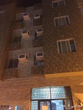 شقة للايجار في حي الكندرة عوايل