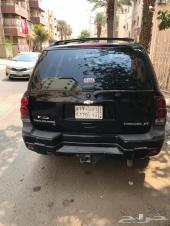 Chevrolet TrailBlazer 2008 for sale