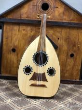 عود موسيقي تعليمي للبيع جديد
