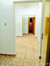 (3) غرف وصالة تفصيل ممتاز مطبخ راكب جديد